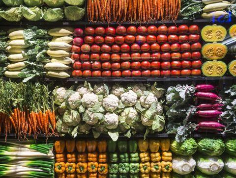 Pesticides : les fruits et légumes les plus pollués