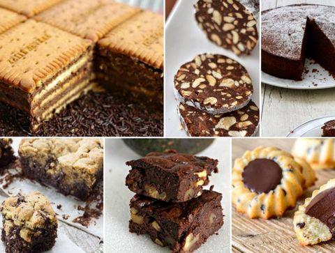 Recette De Gateau Au Chocolat 20 Idees De Recettes Originales Doctissimo