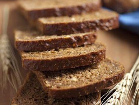 La meilleure façon tu guérir calorie pain complet boulangerie