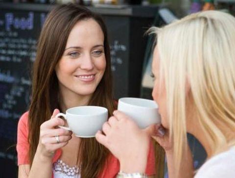 Pause santé: le café et le thé principales sources de polyphénols