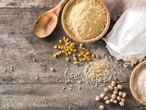 Conseils pour une alimentation sans gluten au quotidien