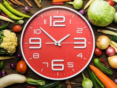 7 clés pour comprendre la chrono-nutrition