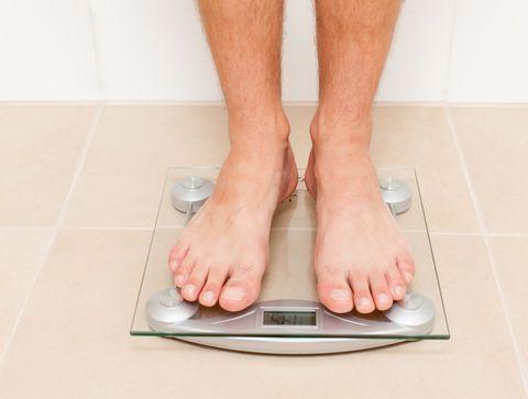 Test : Calculez votre indice de masse corporelle (IMC)