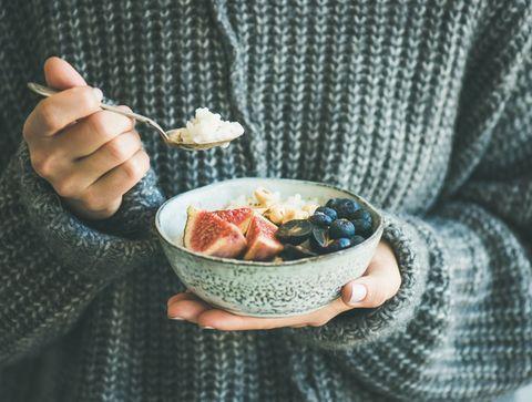Boostez vos défenses immunitaires avec l'alimentation !