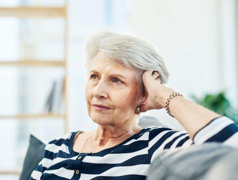 Pertes de mémoire: un déclin inévitable?