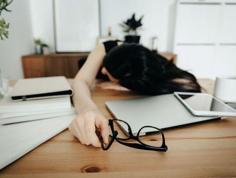Testez votre somnolence