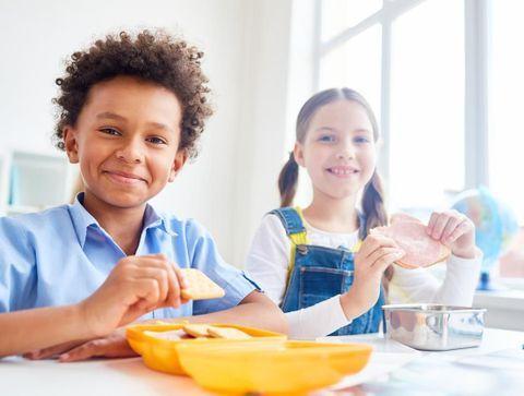 Projet d'accueil individualisé en cas d'allergie alimentaire