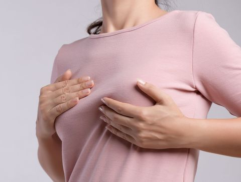 Fibroadénome du sein : symptômes, causes et traitements