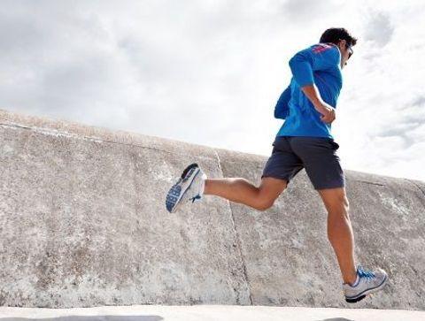 Le sport contre le cholestérol