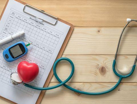 Le diabète, une maladie dangereuse pour le coeur et les vaisseaux