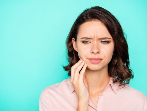 Diabète : les risques pour vos dents