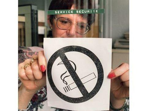 Les grandes dates de la lutte anti-tabac en France