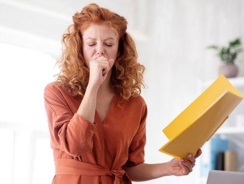 Fibrose pulmonaire idiopathique: votre souffle en danger