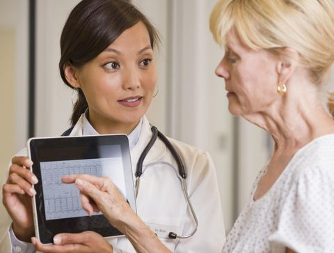 Maladies cardiovasculaires : les facteurs de risque propres aux femmes