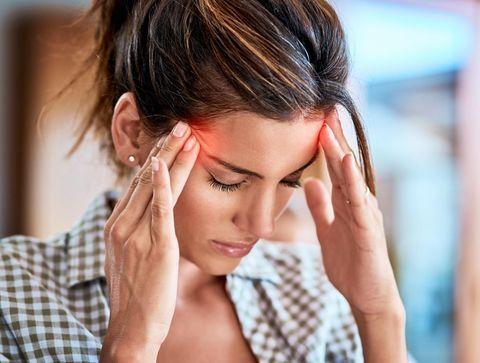 Et si c'était la migraine ?