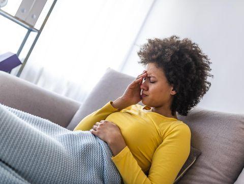 Migraine digestive : qu'est-ce que c'est ?