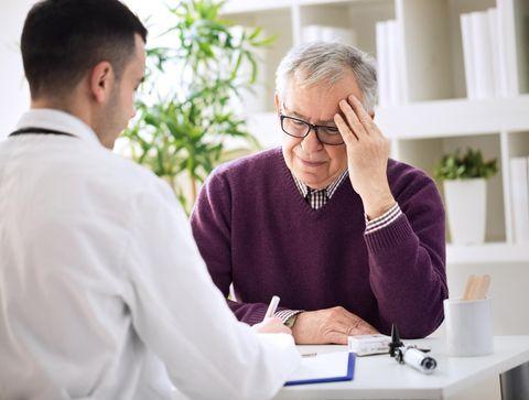 La migraine augmente le risque d'infarctus