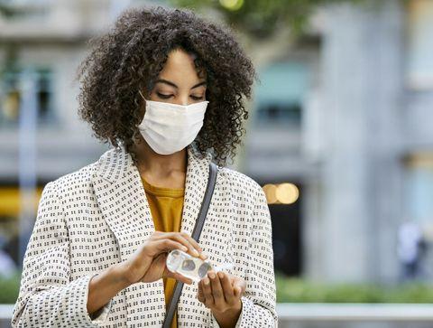 Covid-19 : les départements du Sud-Ouest où l'épidémie a du mal à reculer