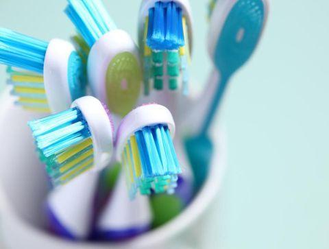 Brossage des dents : les erreurs à ne pas commettre