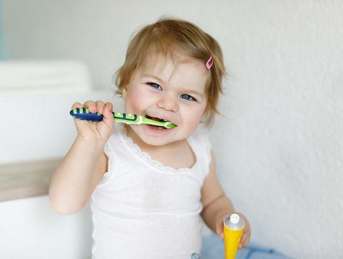 Faut-il supplémenter ses enfants en fluor ?