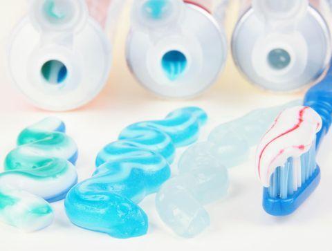 Choisir le bon dentifrice