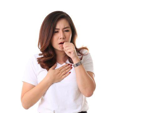 Toux grasse : des symptômes au traitement