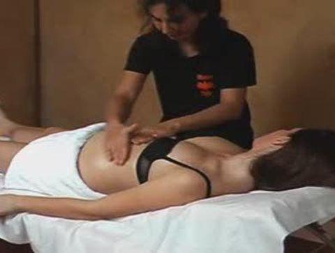 Massage pour future maman