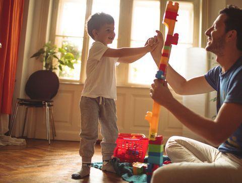 Le jeu et l'enfant