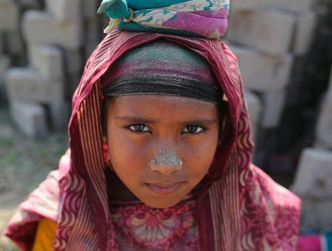 Journée contre le travail infantile