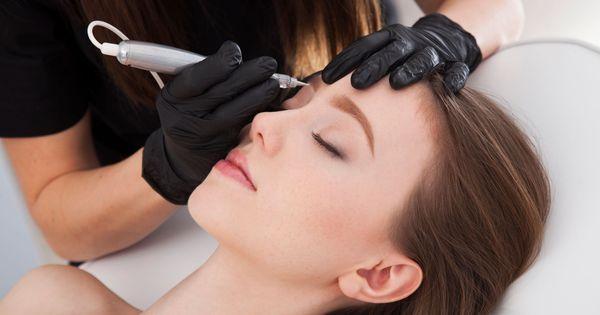 Étonnant Tout savoir sur le maquillage semi-permanent -Doctissimo XP-86