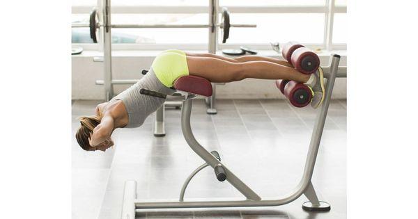 Banc De Musculation 10 Exercices Avec Un Banc De Musculation