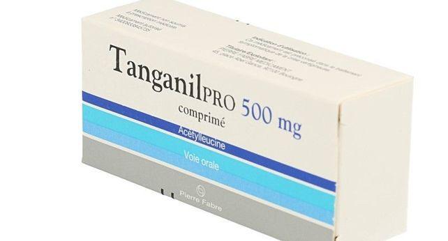 TANGANILPRO