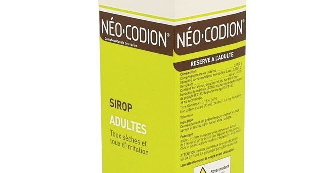NEO-CODION Adulte