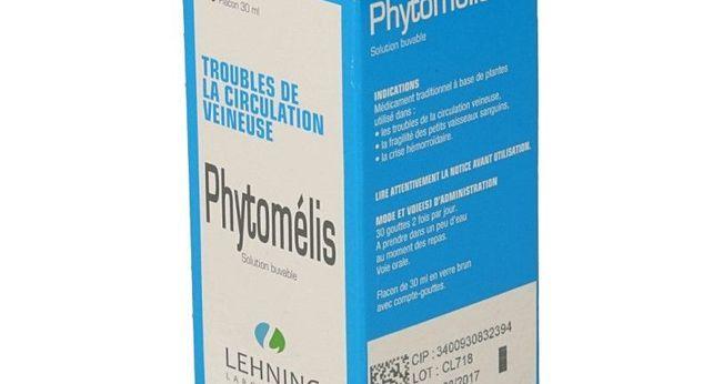 PHYTOMELIS
