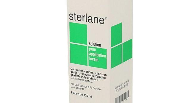 STERLANE