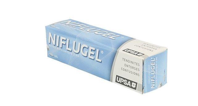 NIFLUGEL