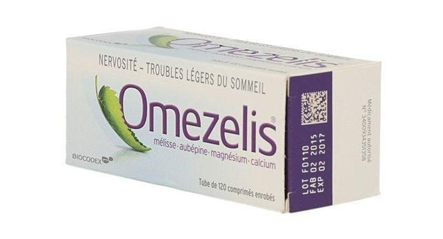 OMEZELIS