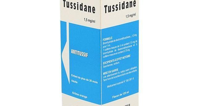 TUSSIDANE