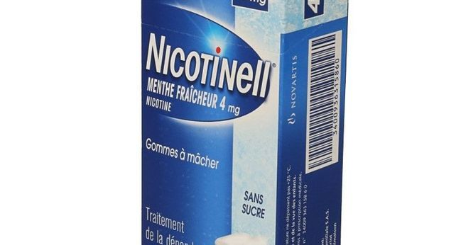 NICOTINELL MENTHE FRAICHEURs/s