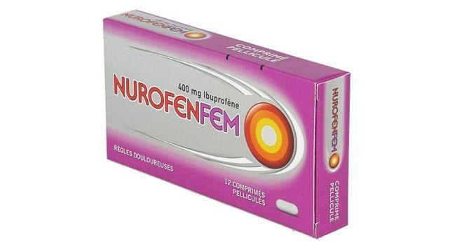 NUROFENFEM