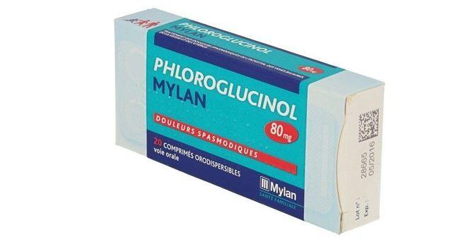 PHLOROGLUCINOL MYLAN
