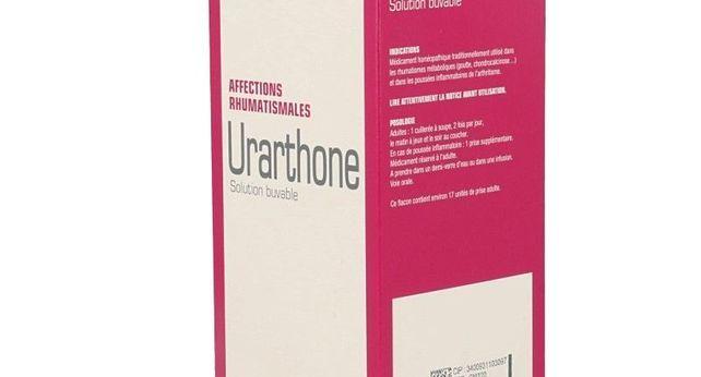 URARTHONE