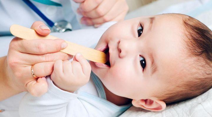 laryngite-enfant