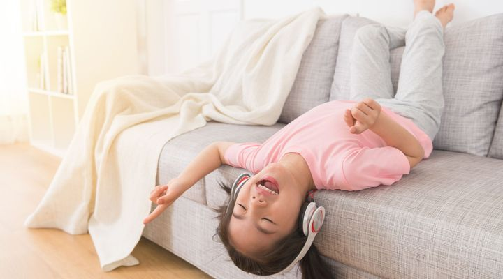 12 super podcasts pour enfants à découvrir pendant le confinement