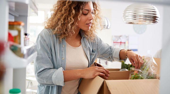 Coronavirus : où faire ses courses en ligne ?