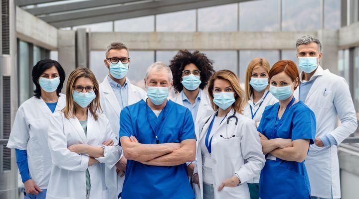 Coronavirus : à quoi correspond le pic épidémique ?