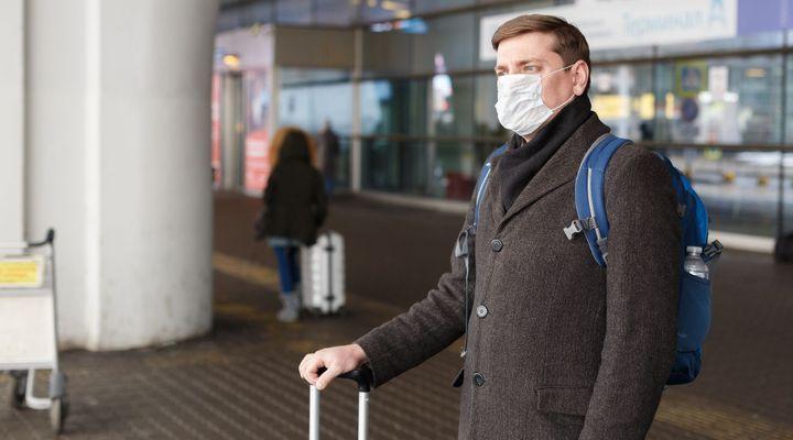 Coronavirus et voyages