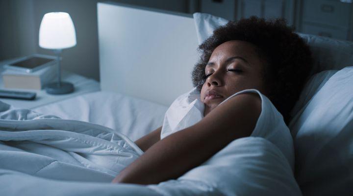 Les bienfaits des bruits roses sur le sommeil