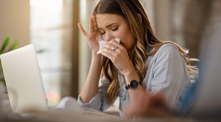 Les salariés vont au travail plus d'un jour de maladie sur quatre, selon une étude
