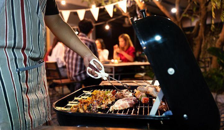Comment réussir son barbecue comme un expert | Homair Le Blog